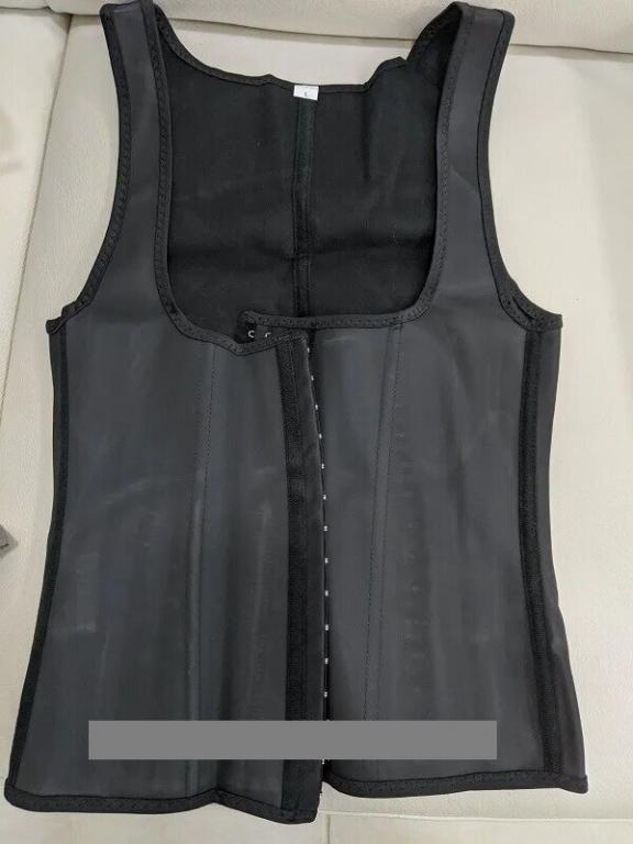 Корсет-Майка для похудения 1119- женское утягивающее белье