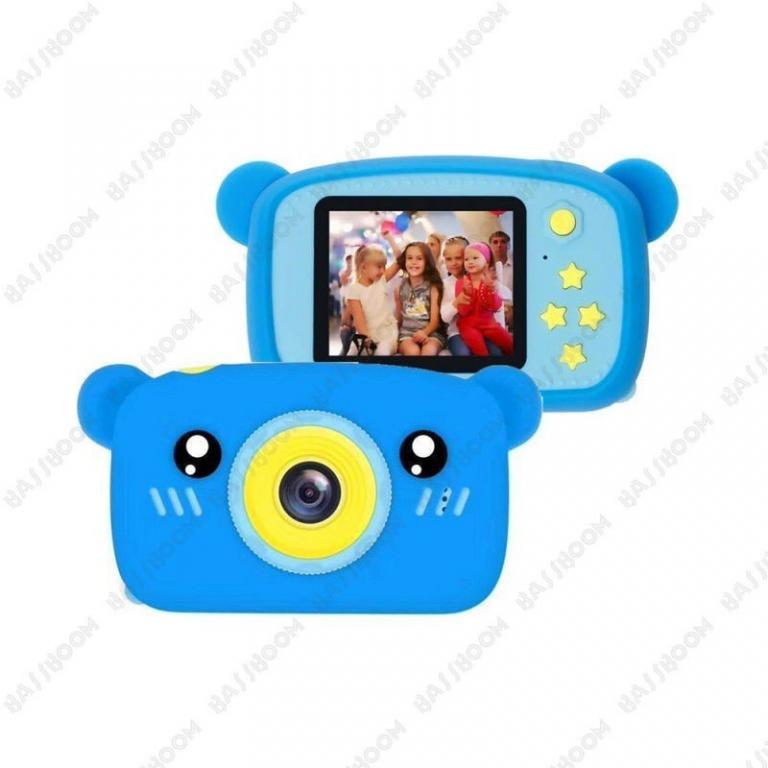Детский фотоаппарат дитячий фотоапарат