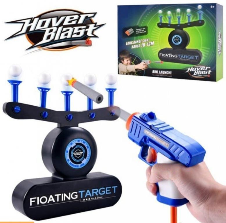 Захоплююча гра Стрілялки для всієї родини Увлекательная игра Стрелялки для всей семьи