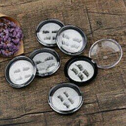 Магнитные накладные ресницы Magnetic Lashes
