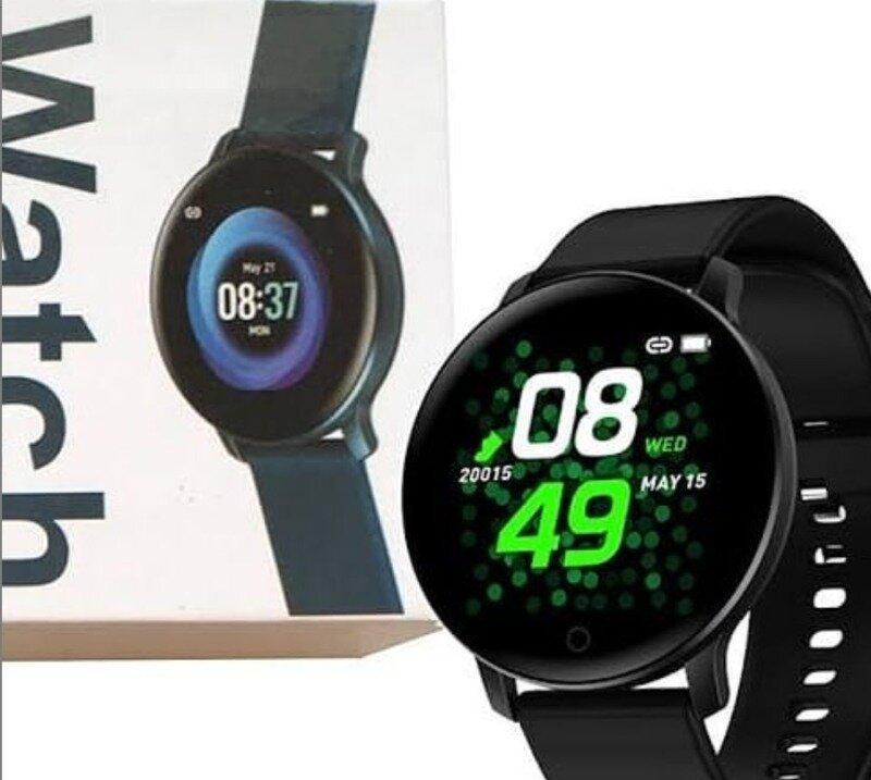 Наручний розумний годинник Smart Life watch X9 Наручные умные часы