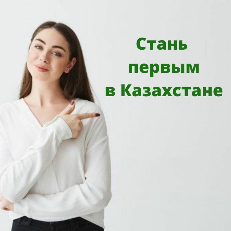 Ищем партнёров Казахстане!